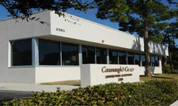 cavanaugh certified public accountants offices